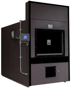 Sierra 300 Cremation Equipment